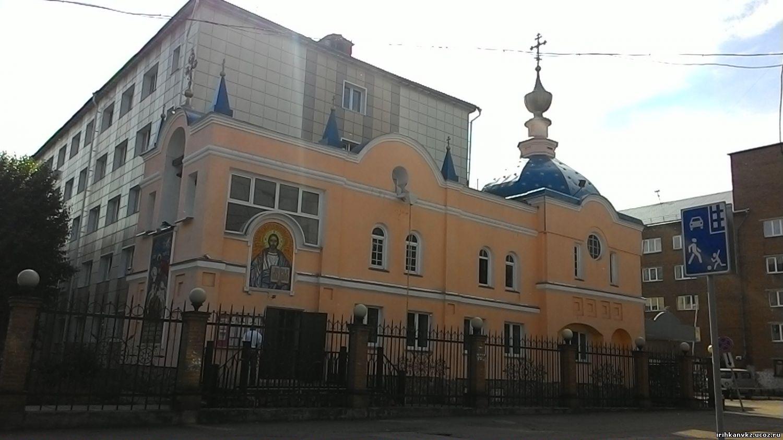 Душанбе городская больница 3